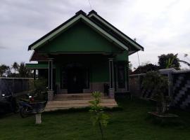 Homestay Pansela, Lumajang (рядом с городом Lojejer)