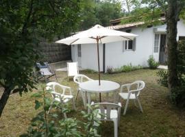 Villa 1 chambre Cap Ferret