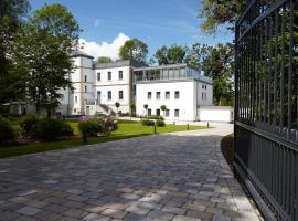 Hotel Rittergut Stoermede, Geseke