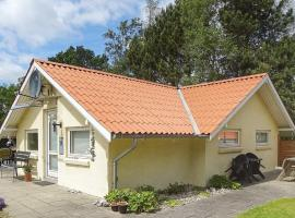 Holiday home Tranekær II, Stoense