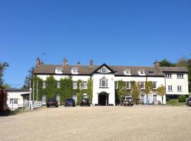 Llwyngwair Manor, Newport