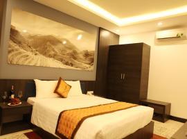 Hera Ha Long Hotel