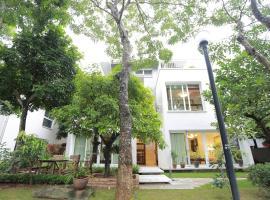 Peacefull Villa in Ecopark, Thuận Tốn (рядом с регионом Hung Yen)
