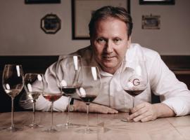 DER GREIL - Wein & Gourmethotel, Золль