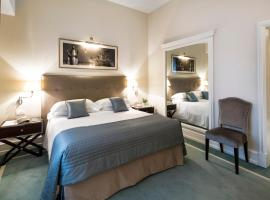 Savoia Excelsior Palace Trieste - Starhotels Collezione, Triest