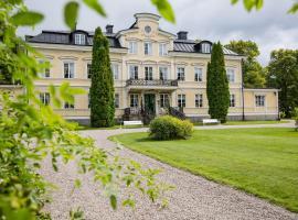 Färna Herrgård & Spa, Färna