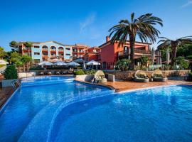 Hotel & Spa Cala del Pi, Platja d'Aro (Playa de Aro)