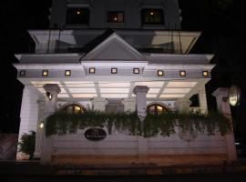 Hotel Karl Residency, Bombay
