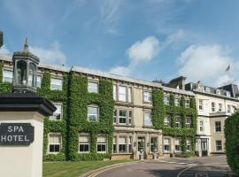 The Spa Hotel, Royal Tunbridge Wells