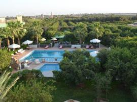 Almounia Hotel & Spa, Dar Cheïkh Saïd
