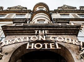 The Drayton Court Hotel, London
