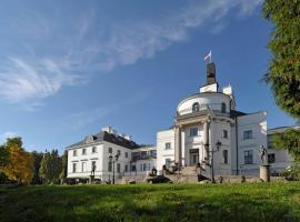 Schlosshotel Burg Schlitz, Hohen Demzin