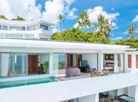 Tropical Sea View Residence