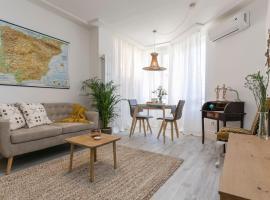 Apartamento Mencía