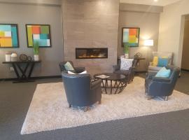 Brookstone Lodge & Suites - Emmetsburg