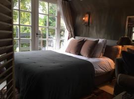 De Schuilhoek Private Guesthouse