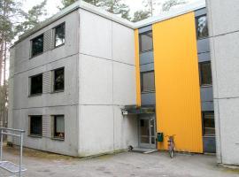 One bedroom apartment in RAISIO, Kunnaankatu 12 (ID 10424)