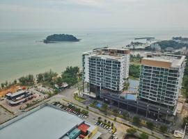 D'Wharf Hotel & Serviced Residence