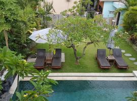 Koming Guest House