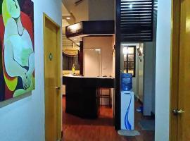 The Lucky Place Budget Inn-Bohol