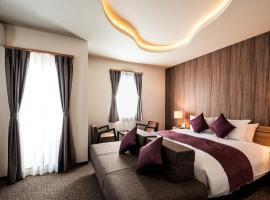京都烏丸禦池格蘭德瑞維爾酒店