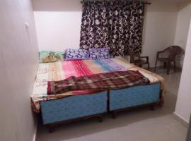 Guest house near Wonderla, Kumbalgod