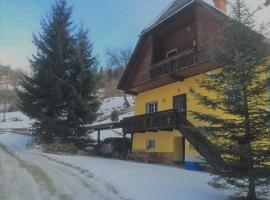 Haus Kreischi, Bodendorf