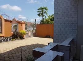 Guest House au coin Pendeza