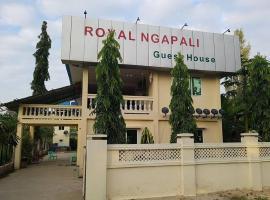 Royal Ngapali Guest House