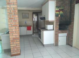 Jakaranda Apartments, Kuilsrivier