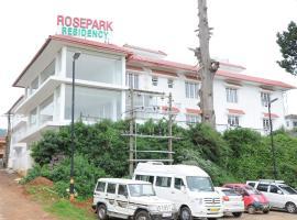 Rosepark Residency