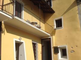 I Baracchi, Frabosa Sottana (Roccaforte Mondovì yakınında)