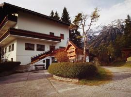 Pension Concordia, Ramsau am Dachstein