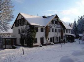 Wackerberg Waldquartier, Kall (Schleiden yakınında)