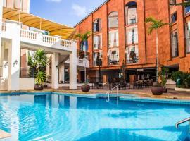 Rio Quente Resorts - Giardino Suites