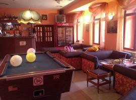 Family Hotel Belona, Chepelare