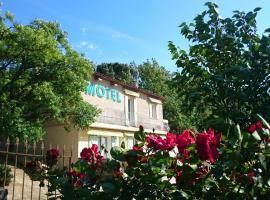 Hotel Les Oliviers, Coustellet