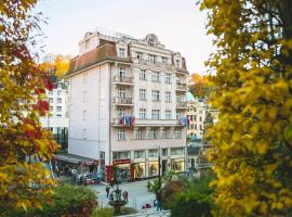ASTORIA Hotel & Medical Spa, Depandance Wolker