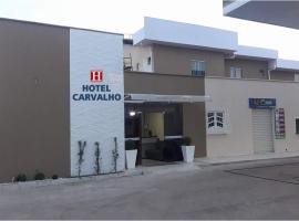 Hotel Carvalho, Coroatá (Codó yakınında)