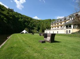 Cocoon Hotel Belair, Bourscheid