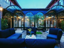 Liu Qi Theme Hotel