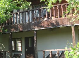 Tammekännu Holiday House, Mammaste (Kiidjärve yakınında)