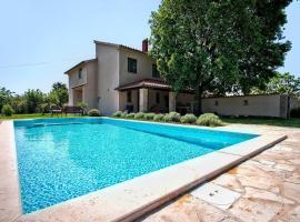 Holiday Home Pavicini 7312