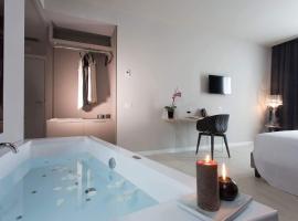 Kepos Etna Relais & Exclusive Spa, Santa Venerina