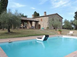 Villa Bella, Palazzone (Fighine yakınında)