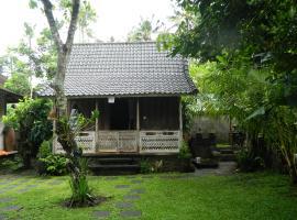 D'Tegale Homestay, Чангу (рядом с городом Бувит)