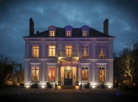 Hôtel L'Ecrin