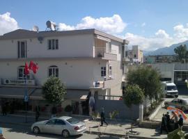 Apartment Open Home, Tiran (Qerek yakınında)
