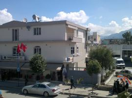 Apartment Open Home, Tiran (Bathore yakınında)