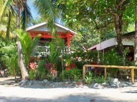 Bahia BeachFront Hotel & Restaurant